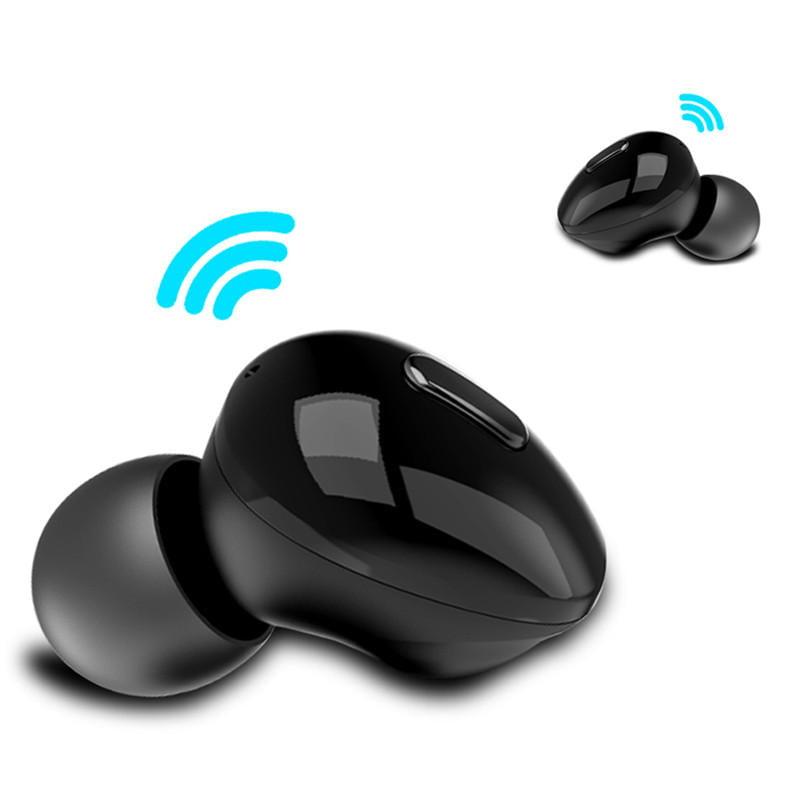 T2 mini tws bluetooth 5.0 wireless earphone stereo bass (11)