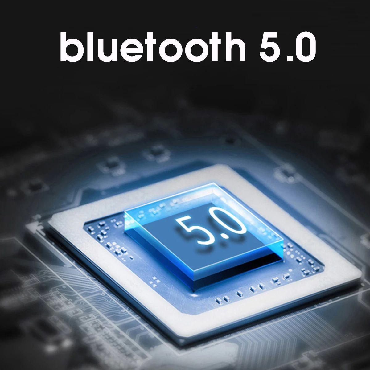 T2C TWS Bluetooth 5.0 earphone hifi stereo type-c charging case wholesale china 1 (11)