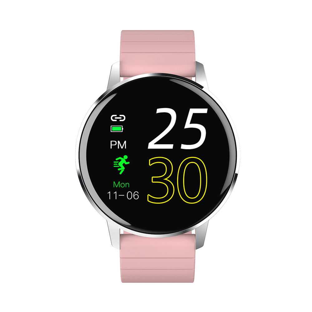 T4 pro 1.3 inch touch screen heart rate blood pressure oxygen (25)
