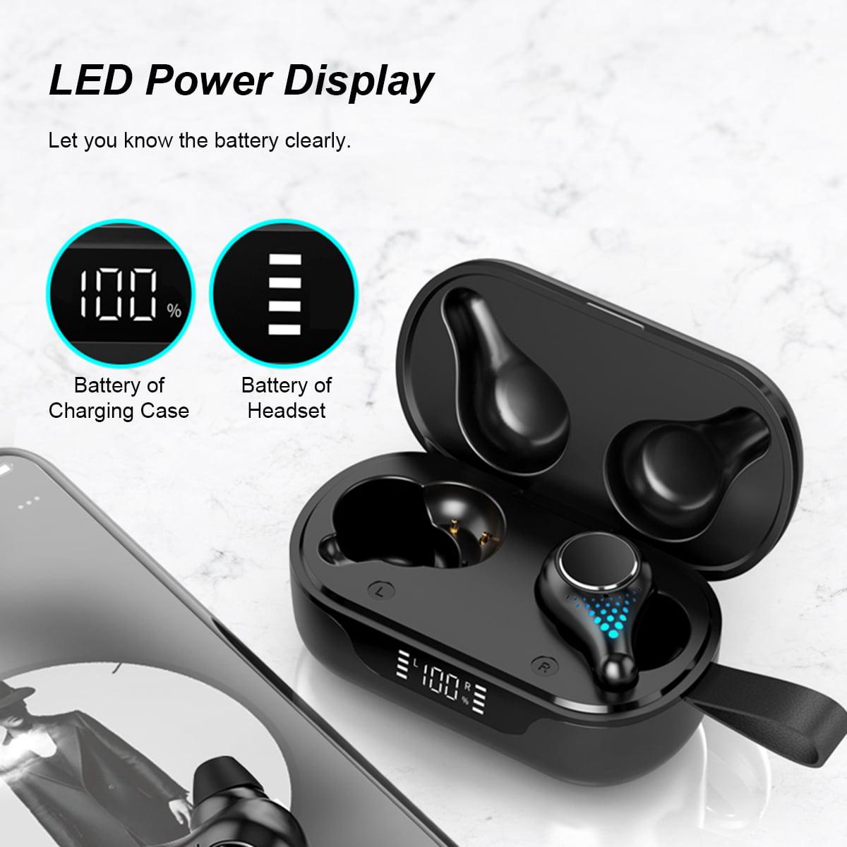 T8 tws wireless earphone bluetooth 5.0 (16)