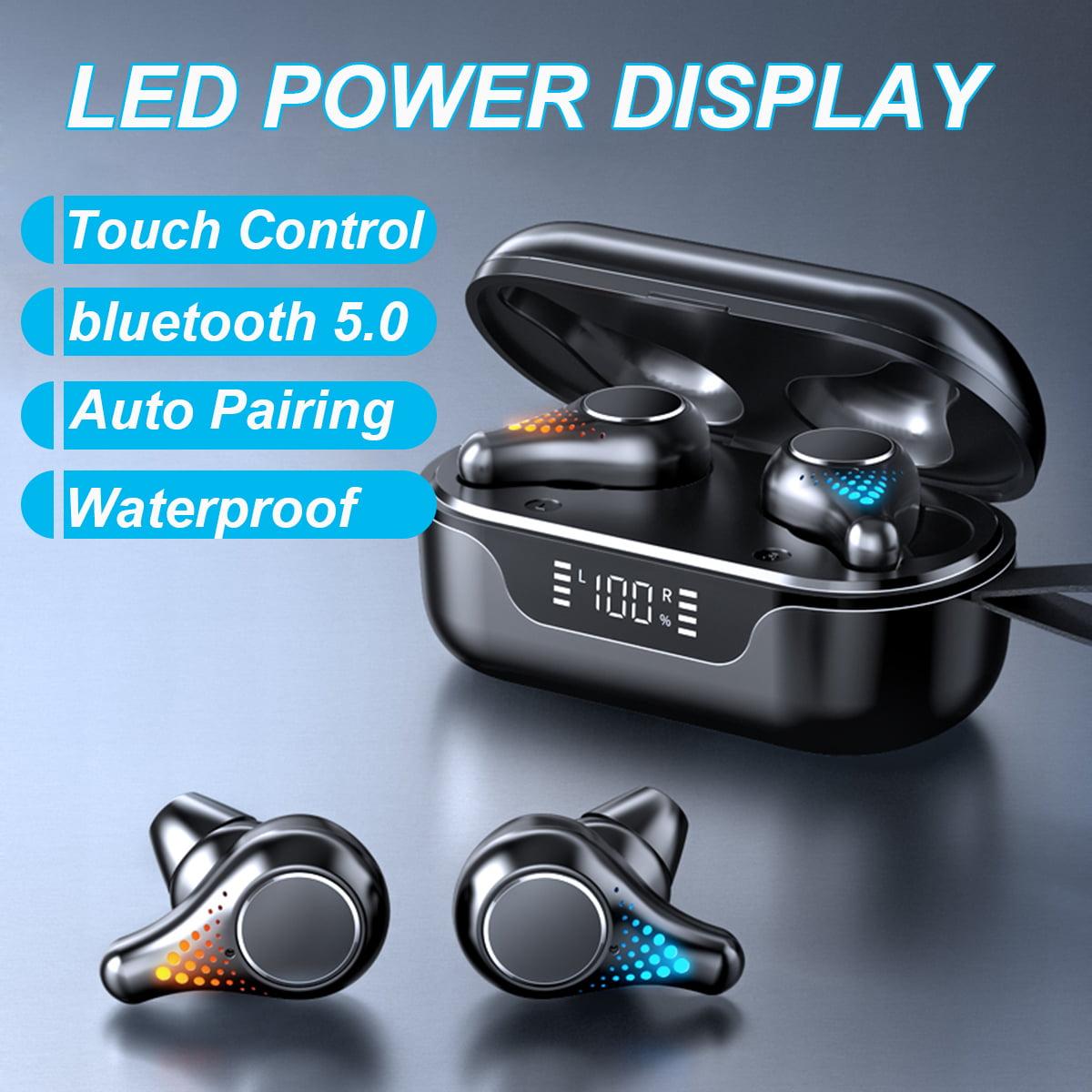 T8 tws wireless earphone bluetooth 5.0 (4)