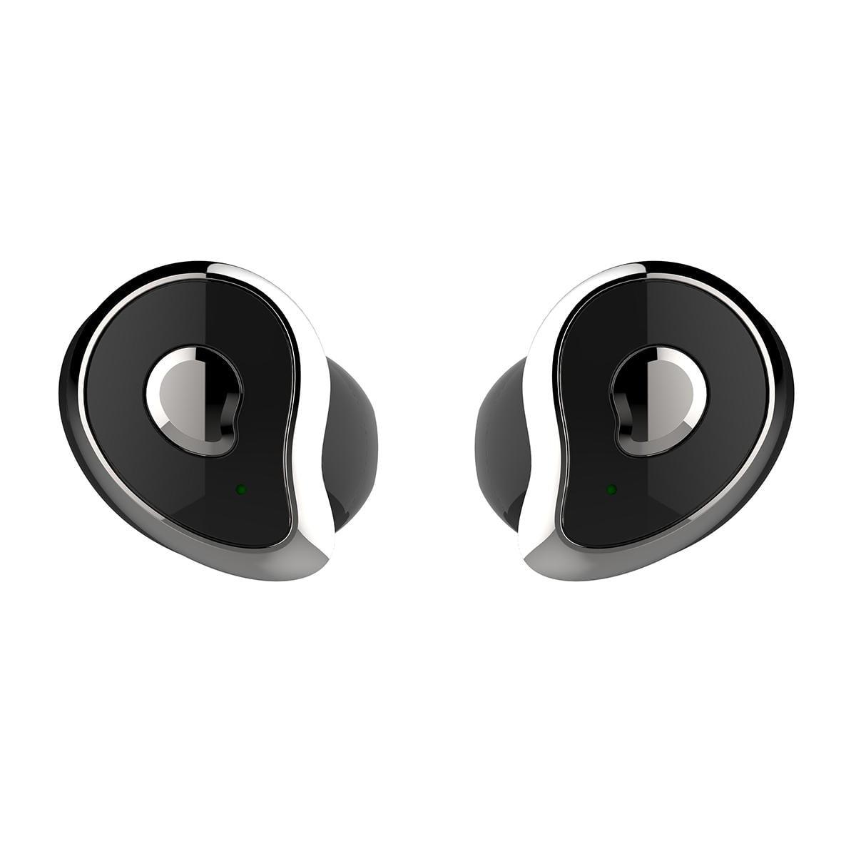 TW2 Bluetooth 5.0 tws true wireless earbuds stereo auto paring earphone (2)