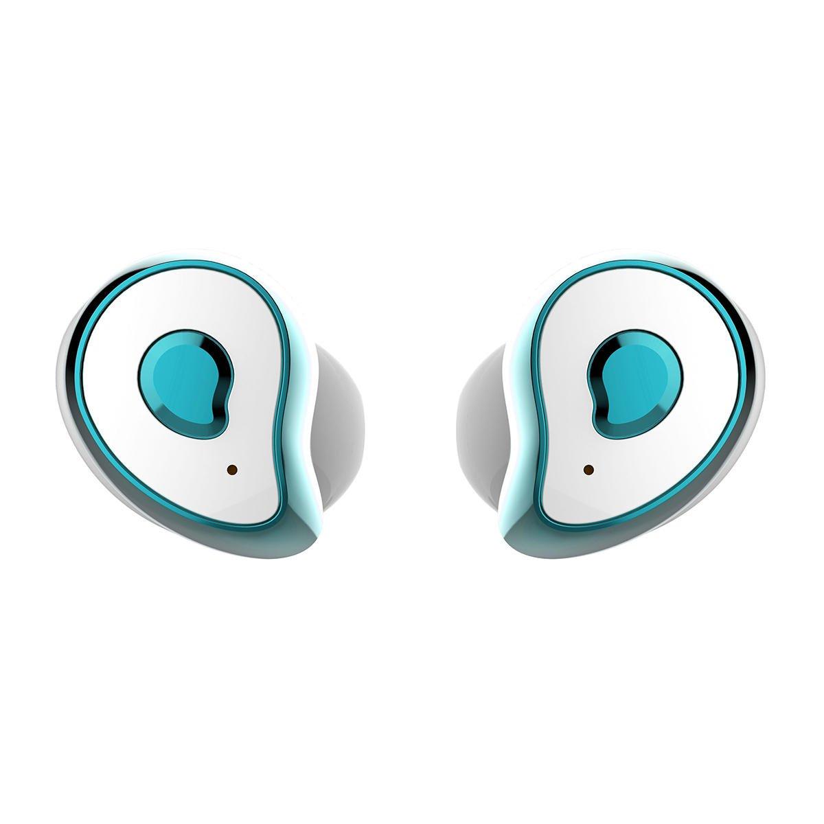 TW2 Bluetooth 5.0 tws true wireless earbuds stereo auto paring earphone (7)