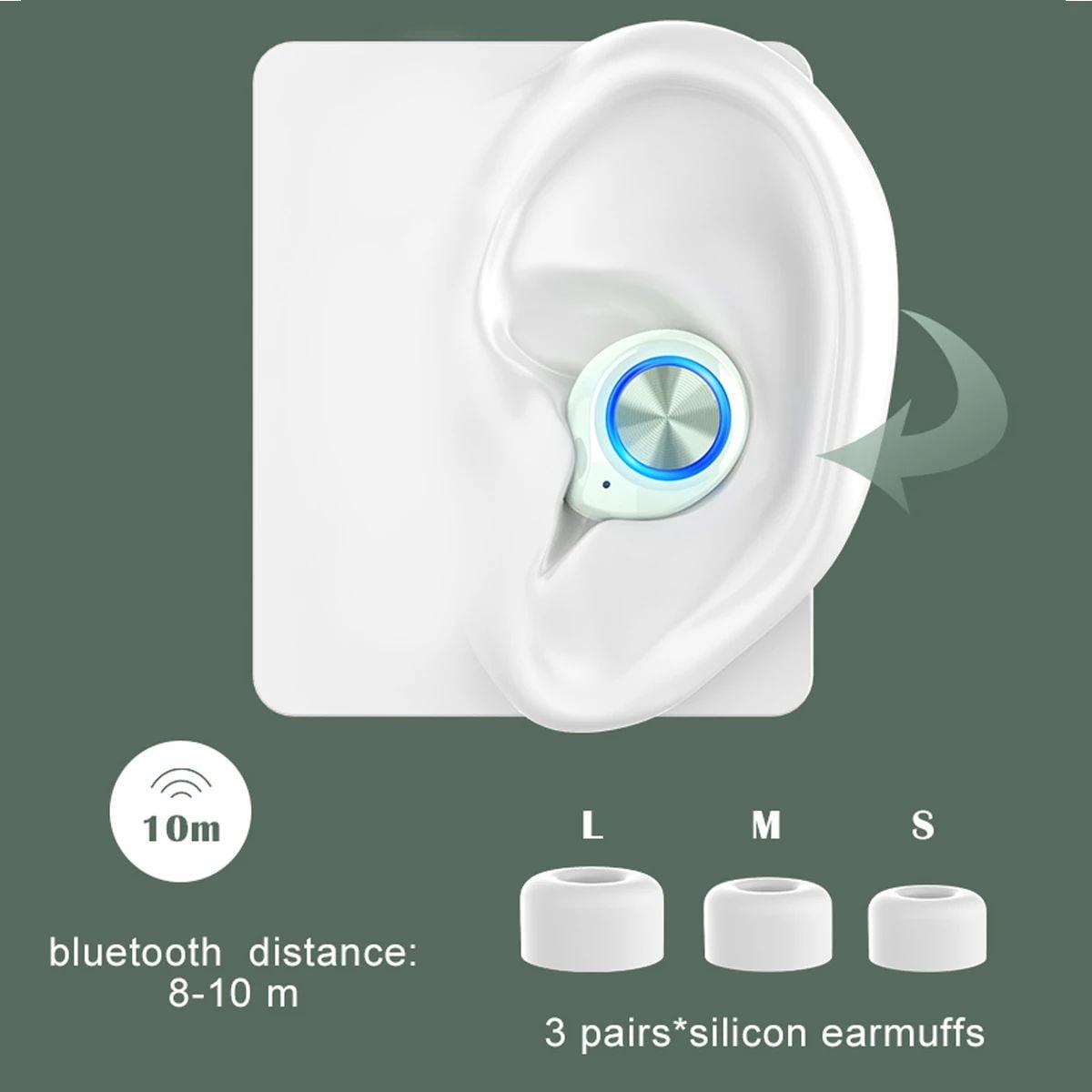 Tw70 tws earphone bluetooth 5.0 (6)