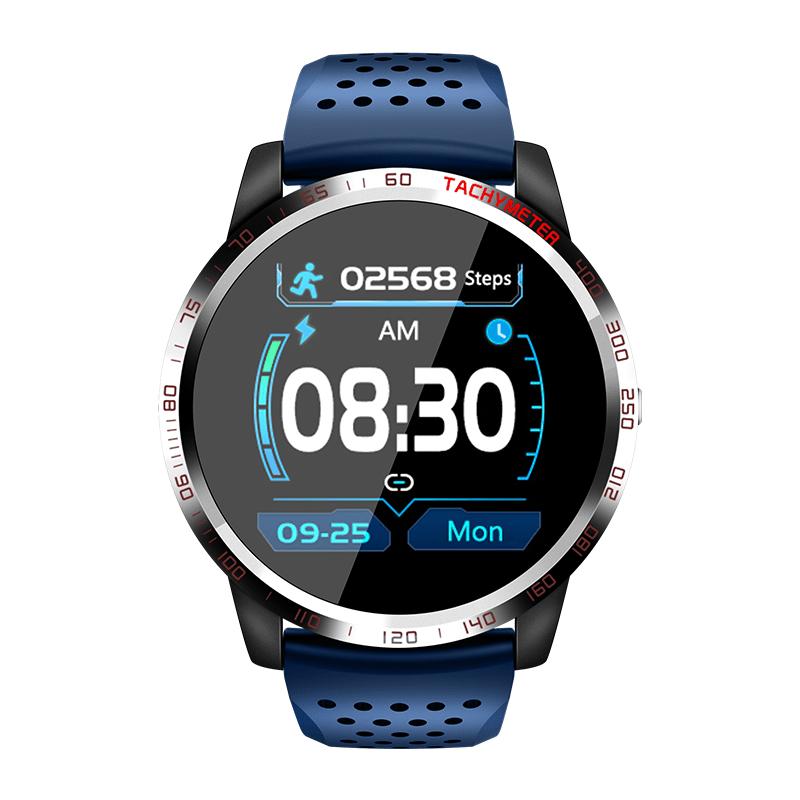 W3 ecg blood pressure heart rate spo2 heart health monitor (5)