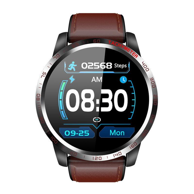 W3 ecg blood pressure heart rate spo2 heart health monitor (8)