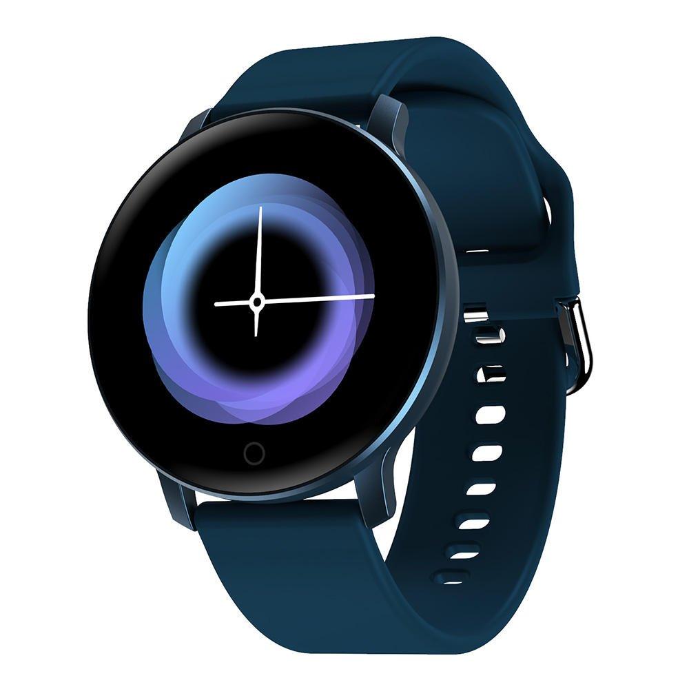 Bakeey smartwatch X9 1.3 inch heart rate blood pressure monitor smart watch (16)