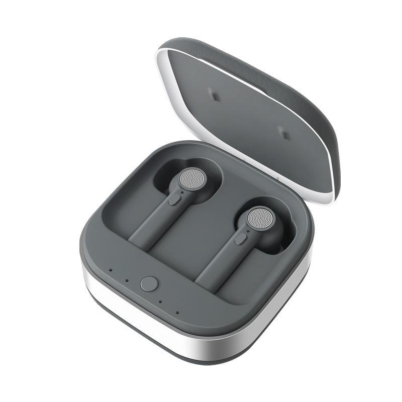 d021 tws earphone bluetooth 5.0 for iphone xiaomi huawei (1