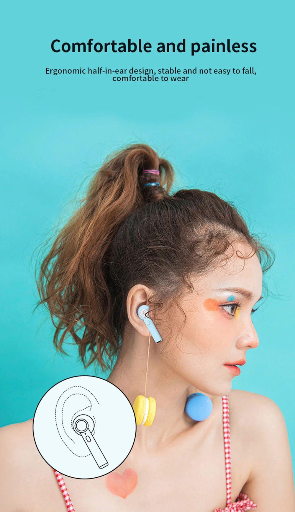 d021 tws earphone bluetooth 5.0 for iphone xiaomi huawei (1 (13)