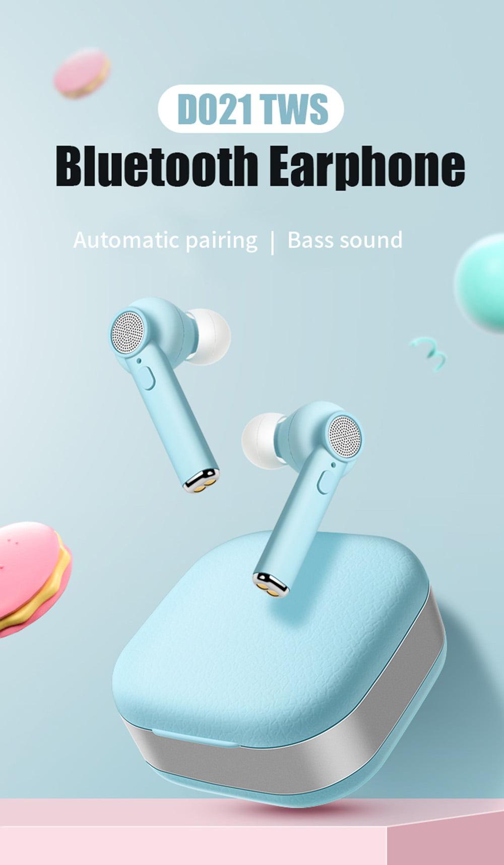 d021 tws earphone bluetooth 5.0 for iphone xiaomi huawei (1 (20)