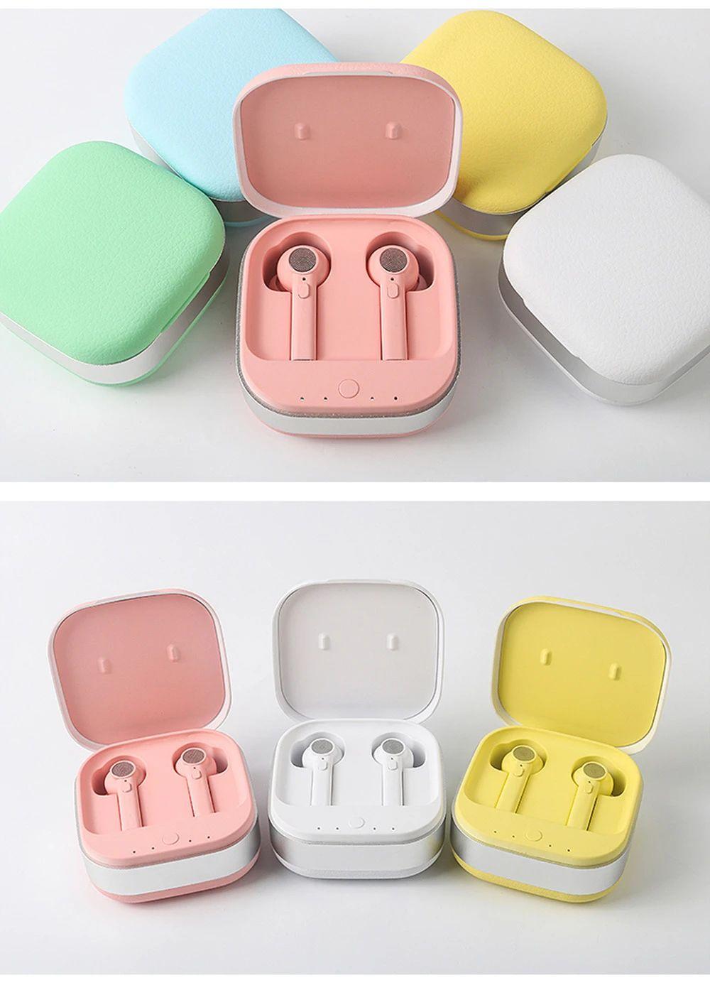 d021 tws earphone bluetooth 5.0 for iphone xiaomi huawei (1)