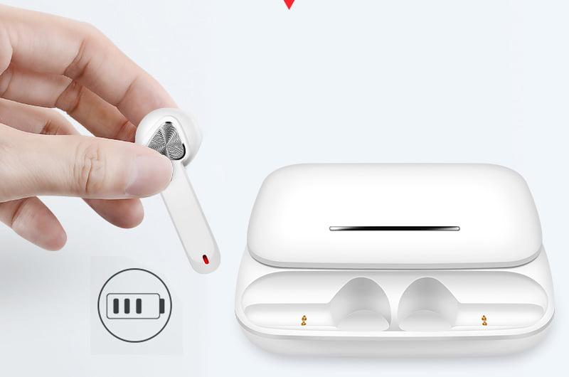 BE36 TWS Wireless Earphones