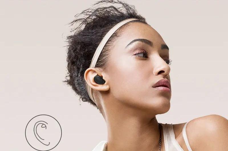 TWS Bluetooth Earphone