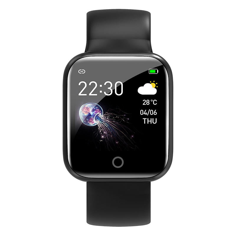 i5 real time heart rate o2 monitor smart watch (15)