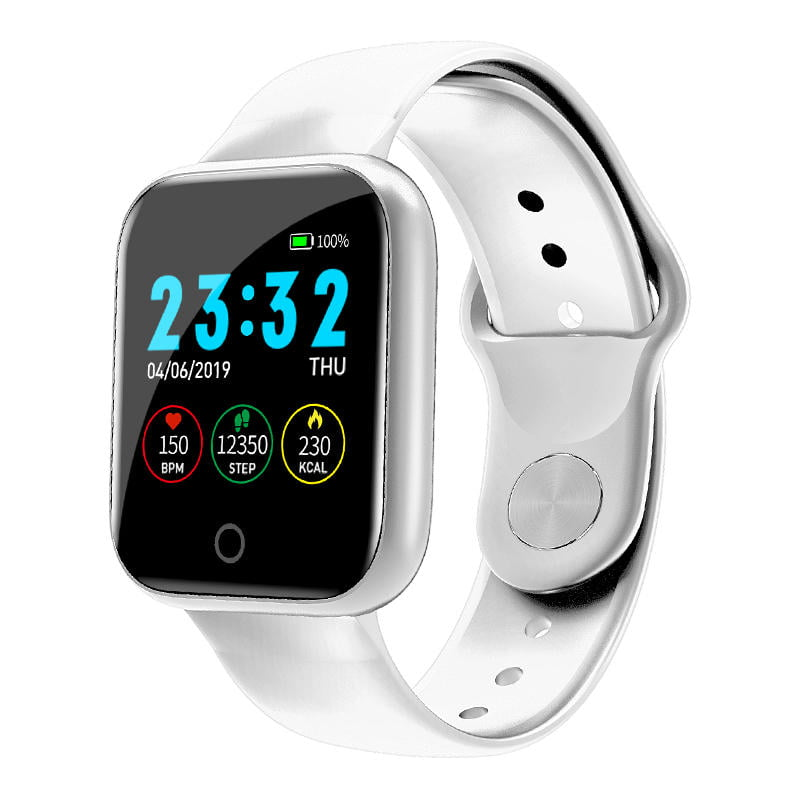 i5 real time heart rate o2 monitor smart watch (16)