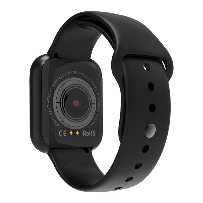i5 real time heart rate o2 monitor smart watch (17)