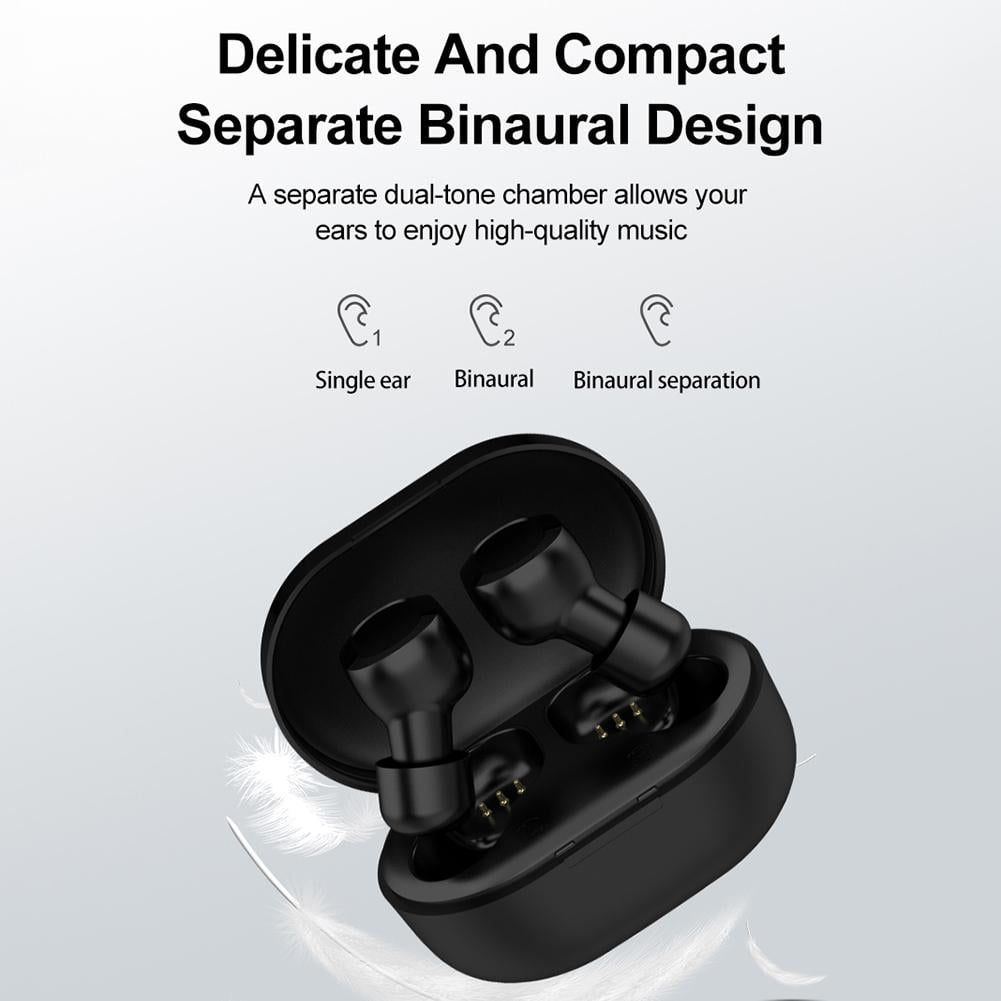 s3 tws earphone wireless bluetooth 5.0 hifi heavy bass (2)