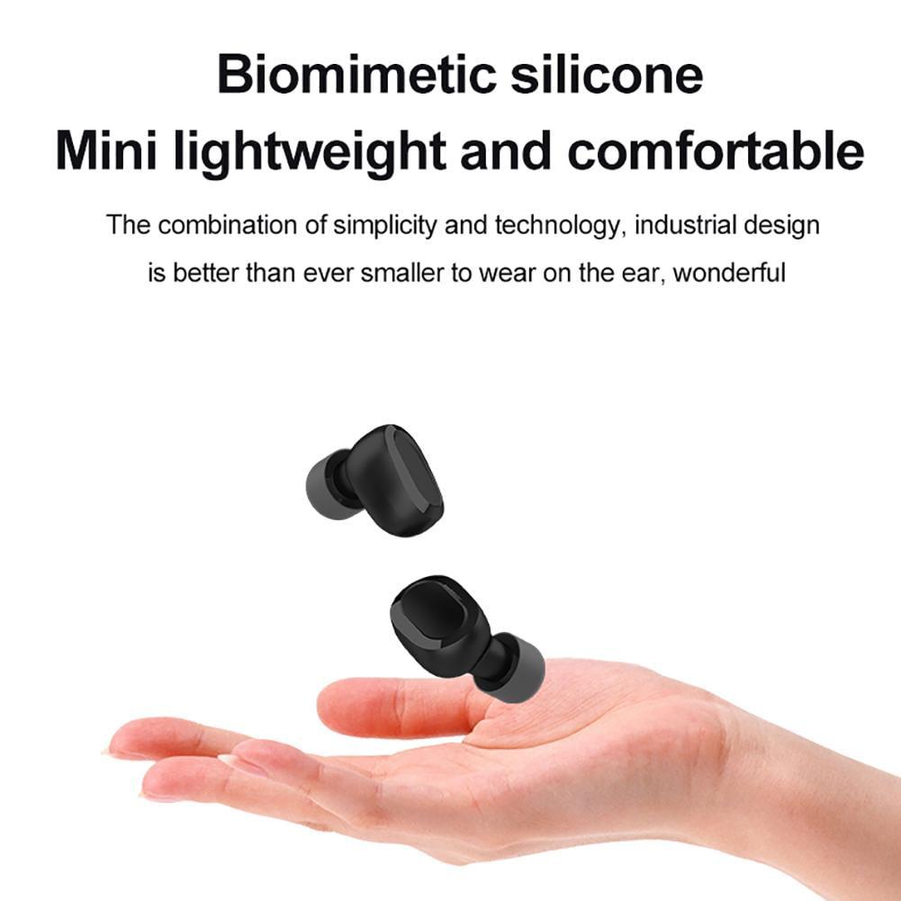s3 tws earphone wireless bluetooth 5.0 hifi heavy bass (3)