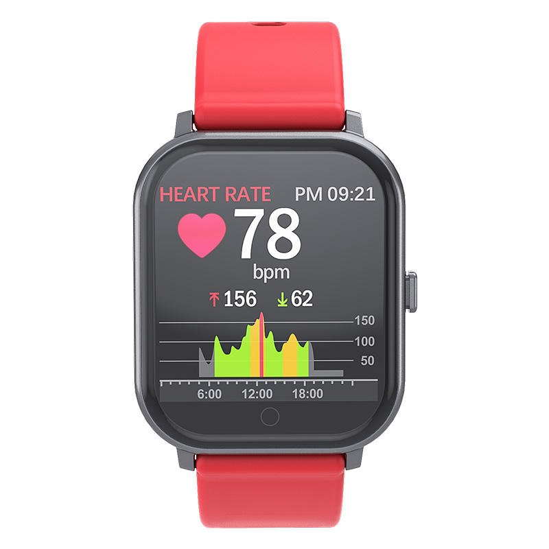 t55 1.3inch smart watch with 24h heart rate blood pressure blood oxygen (2)