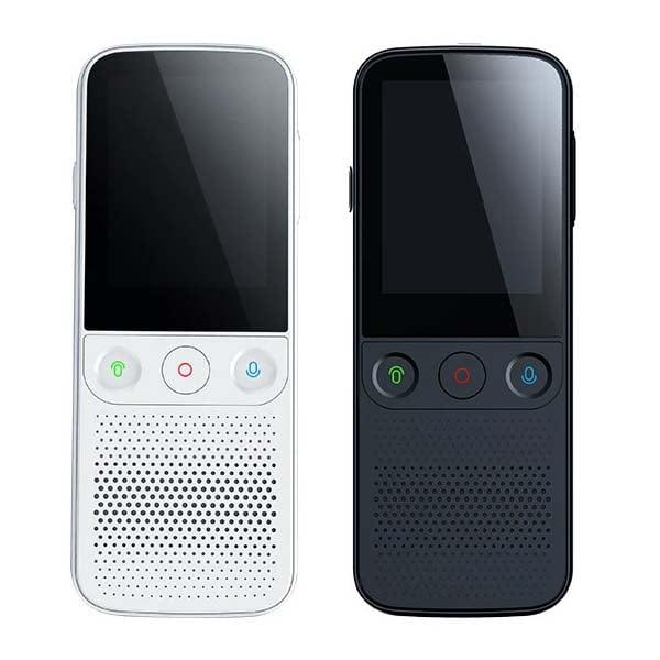 T10 Pro Digital Translator
