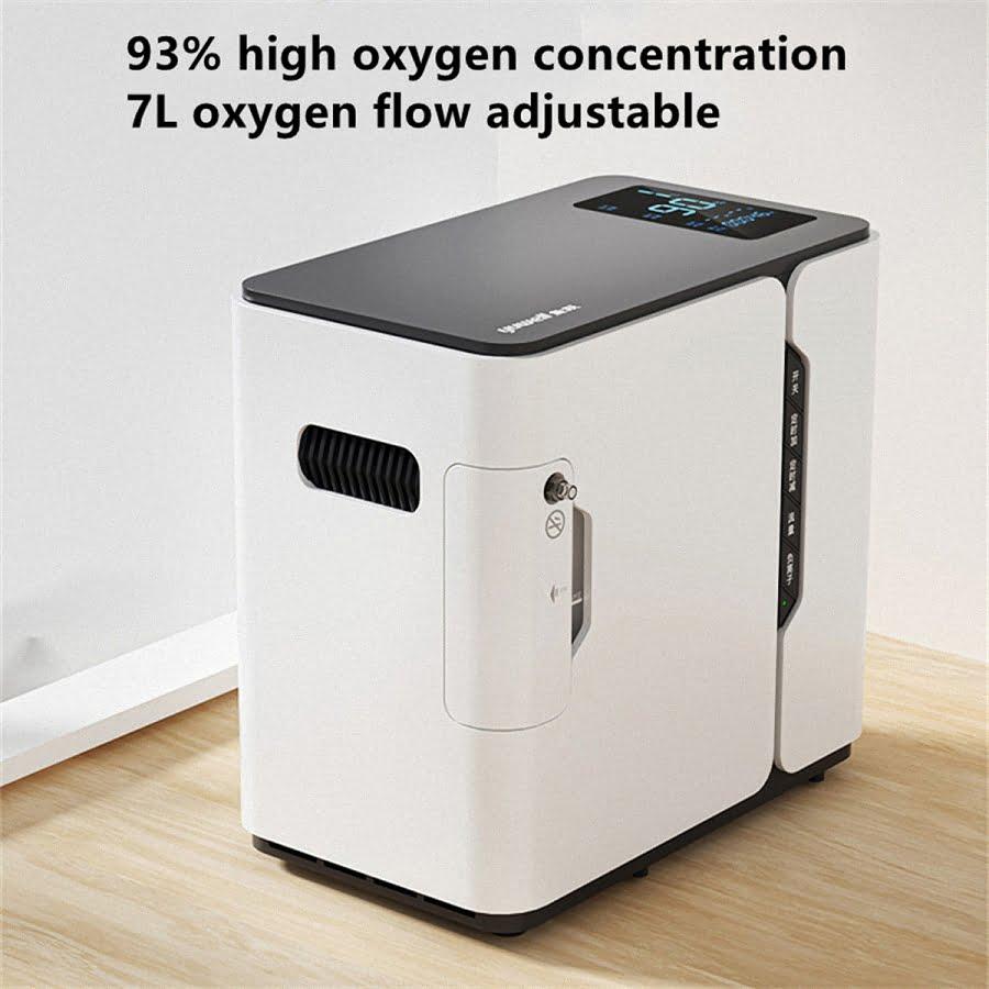 Oxygen generator Oxygen moist oxygen concentrator China YT300 Plus (1)