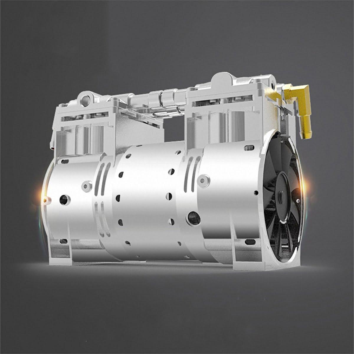 Oxygen generator Oxygen moist oxygen concentrator China YT300 Plus (8)