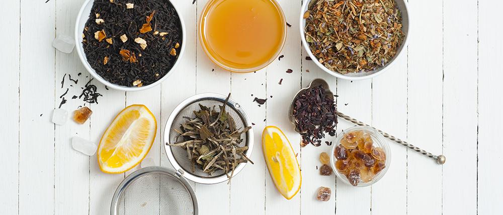 Çay Çeşitleri: Ne Zaman, Hangi Çay?