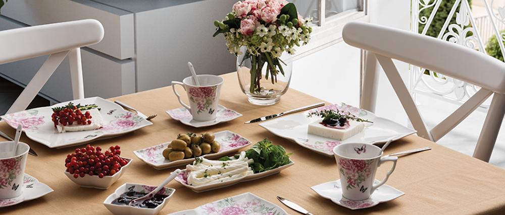 Baharın Gelişini Güzel Bir Kahvaltıyla Kutlayın!