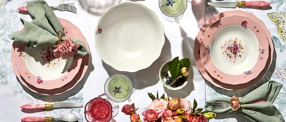 Baharın Gelişini Güzel Bir Yemek ile Kutlayın!