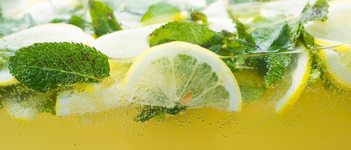 Aile Boyu Ferahlık: Limonata Nasıl Yapılır?