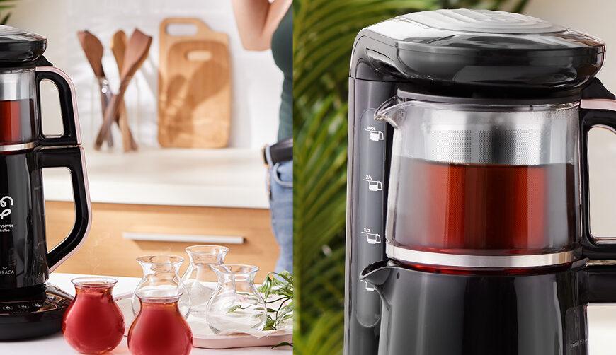 Çayı Sıcak, Sohbeti Koyu Sevenlere 5 Leziz Çay Demleme Önerisi