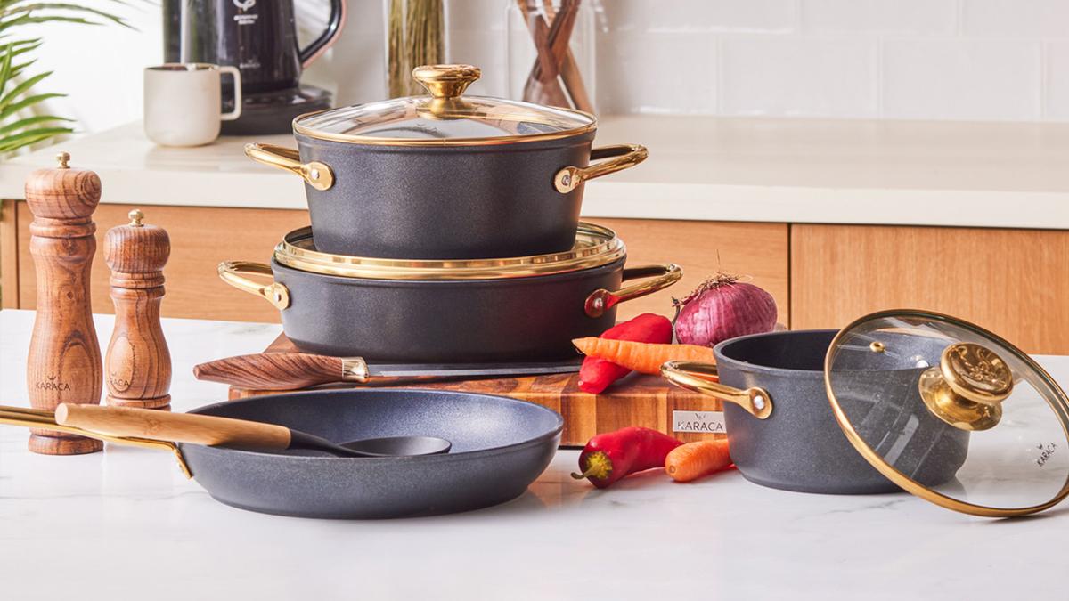 Mutfağınıza Güç, Doğaya Katkı Sağlayacak Mutfak Ürünleri