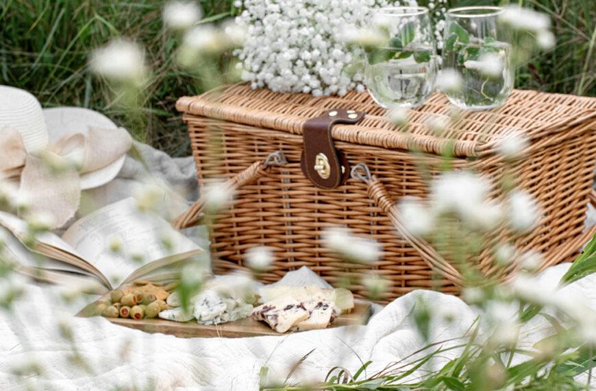 Piknik Hazırlığı Başlasın: Yanınızdan Ayırmak İstemeyeceğiniz 6 Ürün