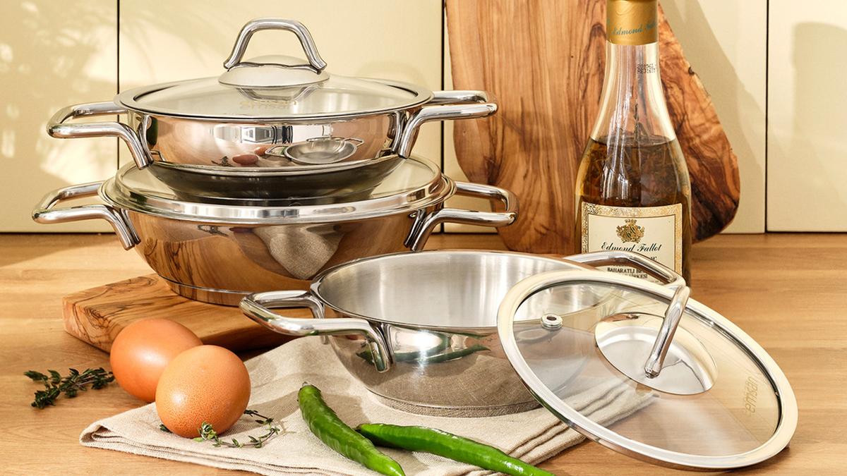 Yemeklerinize Özel Seçim; Hangi Tencere Mutfağınıza Daha Uygun?