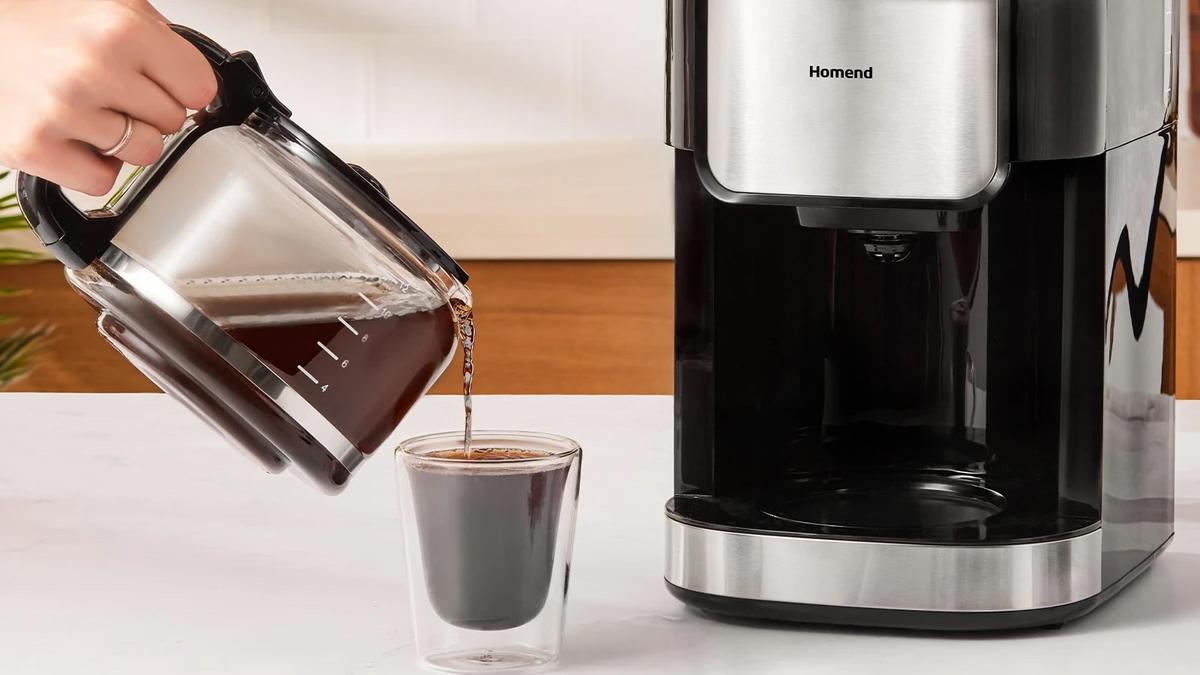 Tatilinize Enerji ve Ferahlık Katarken Kullanabileceğiniz Kahve Makineleri