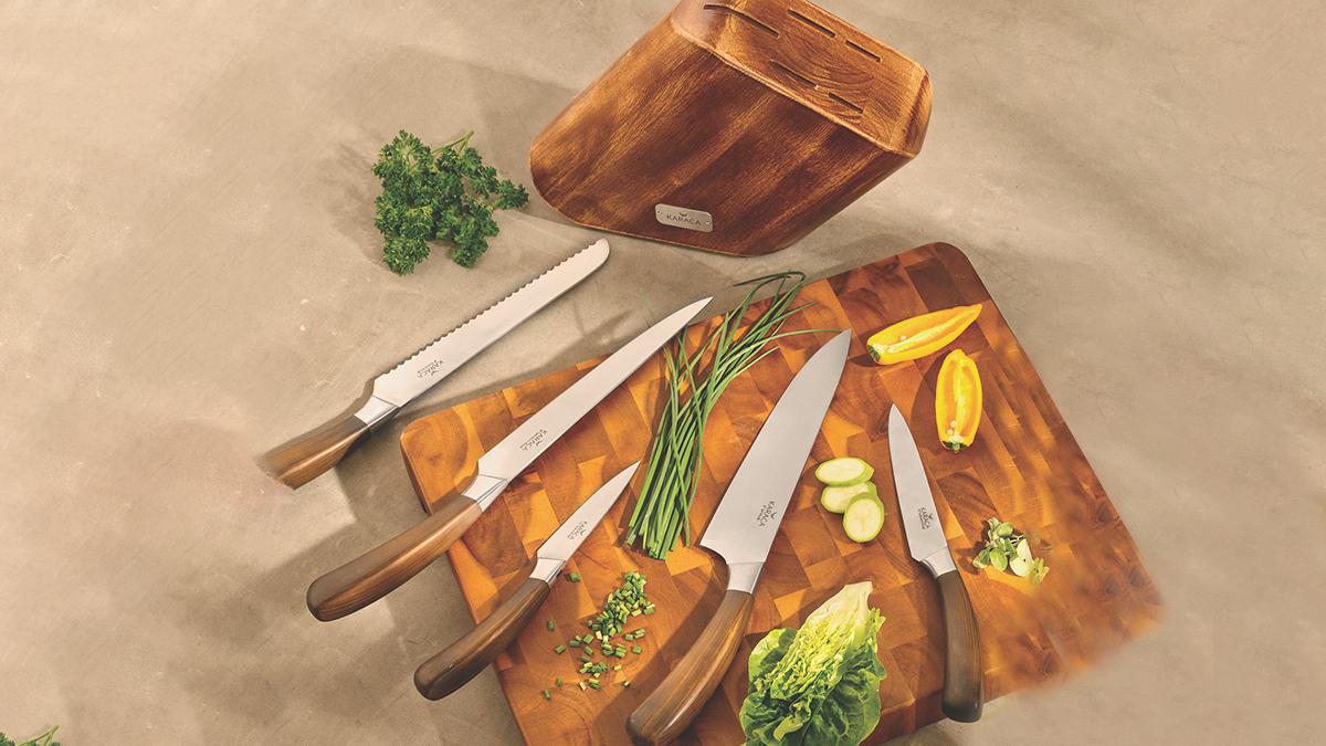 Bıçak seçerken nelere dikkat edilmeli