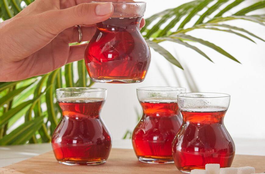 Doğru Çay Nasıl Demlenir?