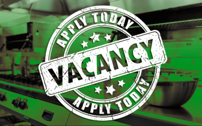 We Are Recruiting! – Commercial Catering Engineer