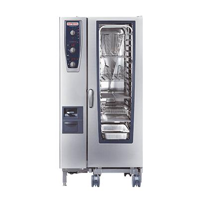 CombiMaster® Plus 201