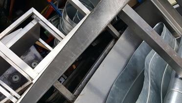 Abraxas Promote Its Green Initative Through Scrap Metal Recycling