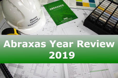 Abraxas Year Review 2019