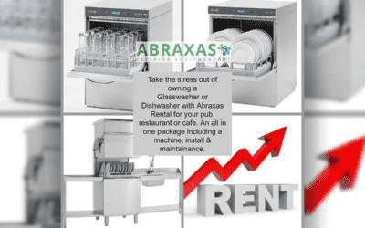 Abraxas Equipment Rentals