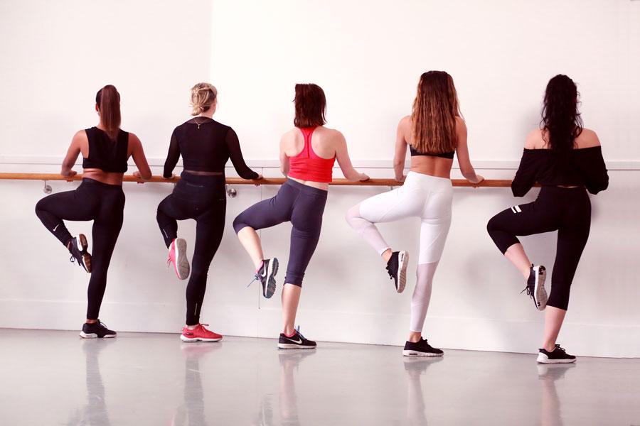 BalletBums Classes