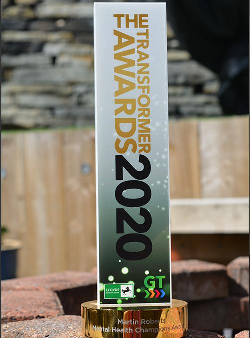 The Transformer Awards 2020