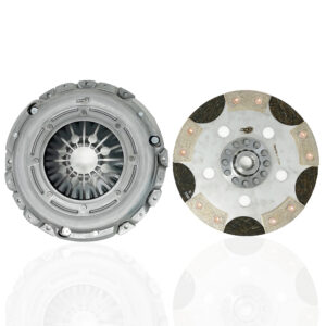 VW Polo Clutch Kit Twin Friction