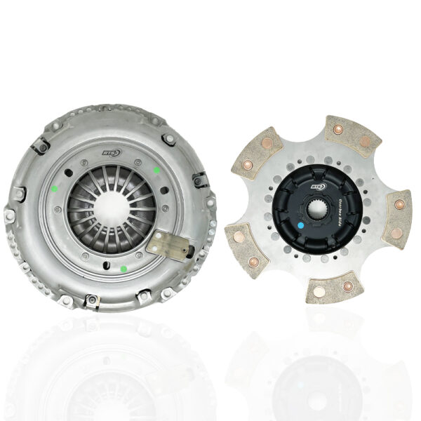 Ford Focus RS MK3 Clutch Kit Paddle