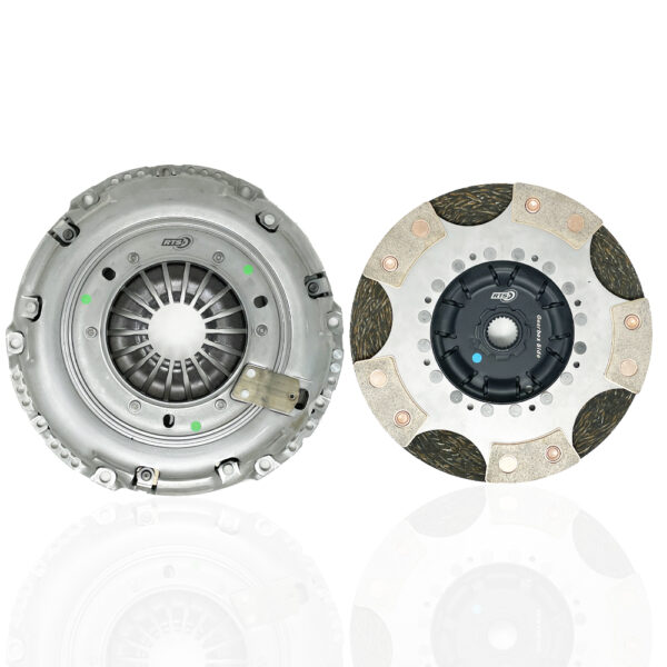 Ford Focus RS MK3 Clutch Kit Twin Friction