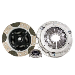 Toyota GT86 / Subaru BRZ Clutch Kit Twin Friction