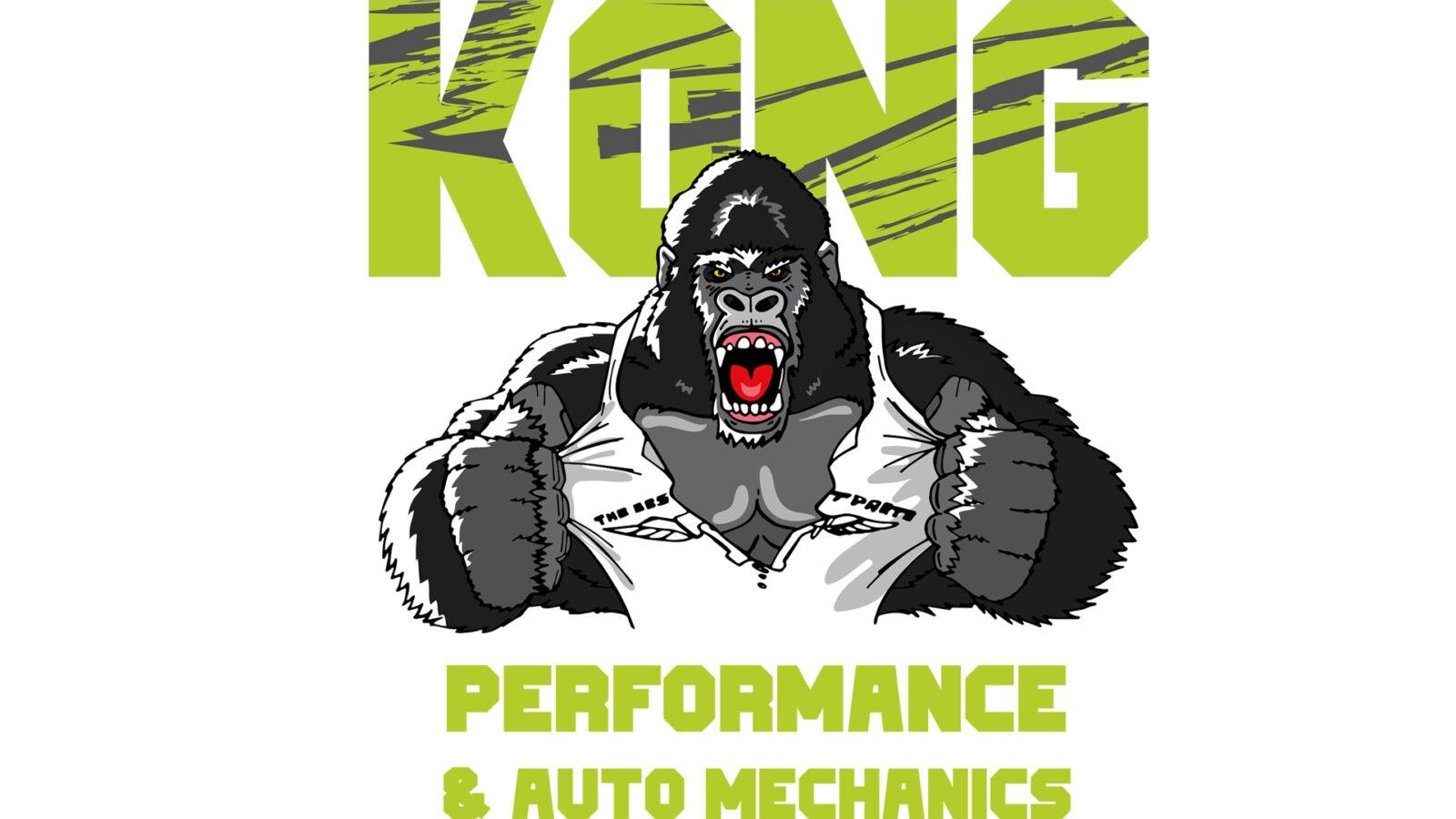 Kong Performance