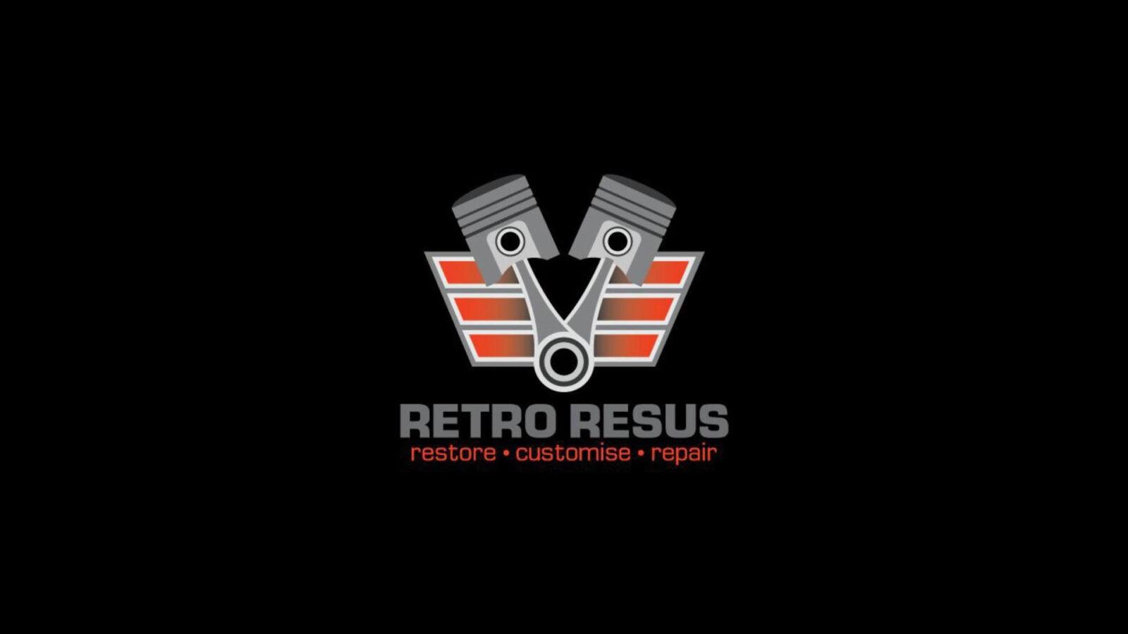 Retro Resus